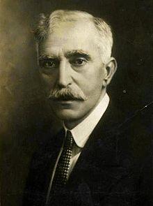 Francesc Macià, primer presidente de la Generalidad de Cataluña en la II República