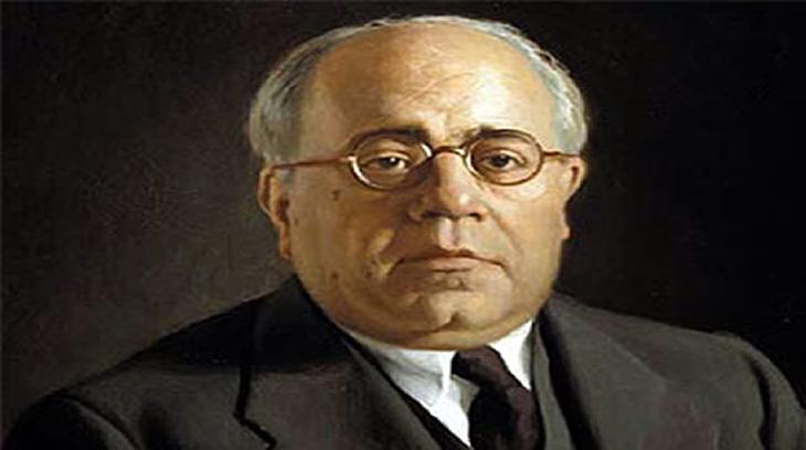 Manuel Azaña, malhadado Presidente de la II República Española