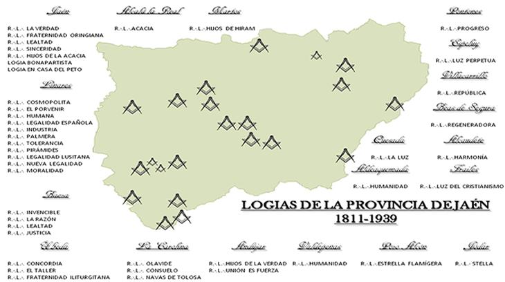 2015-04-19 logias de la provincia de jaen