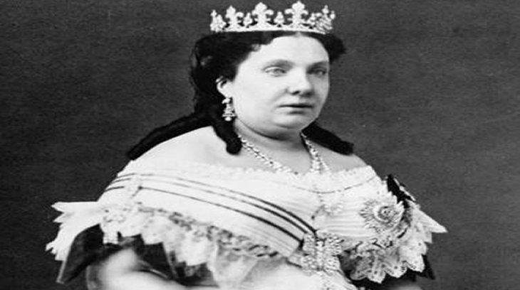 Isabel de Borbón y Borbón (II)