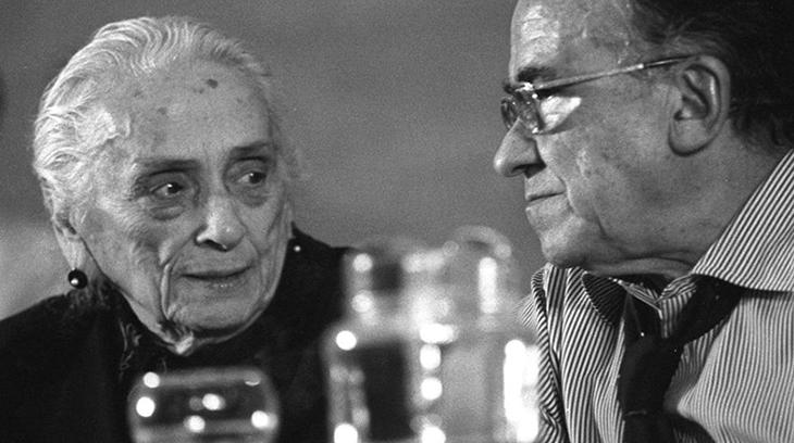 La Pasionaria y Carrillo, los dos españoles con más muertos a sus espaldas