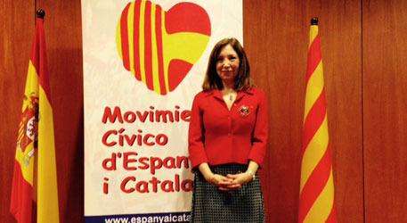 Dolores Agenjo, la heroína que resistido la opresión de los nacionalistas