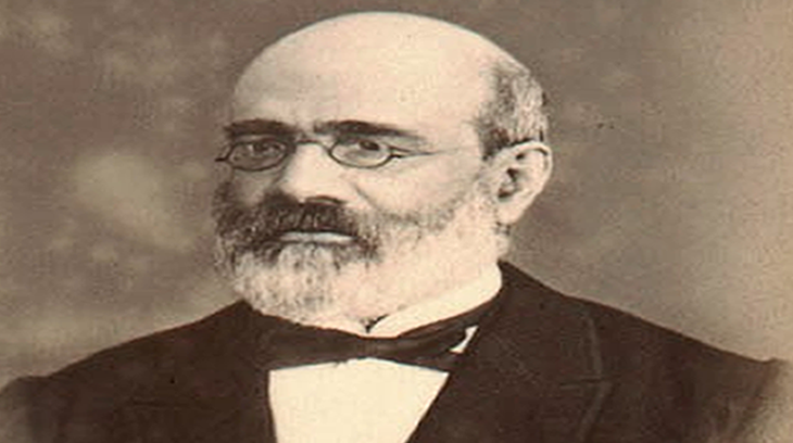 Don Antonio Aparisi y Guijarro, tribuno tradicionalista