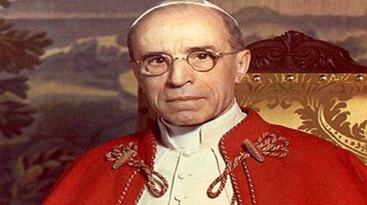 Su Santidad Pio XII