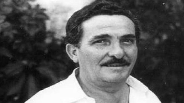 Manuel Iglesias Ramírez, el abuelo de Pablo Iglesias protegido por el régimen franquista.