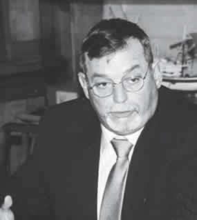 F. Javier Blasco Robledo