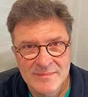 Enrique Subercaseaux